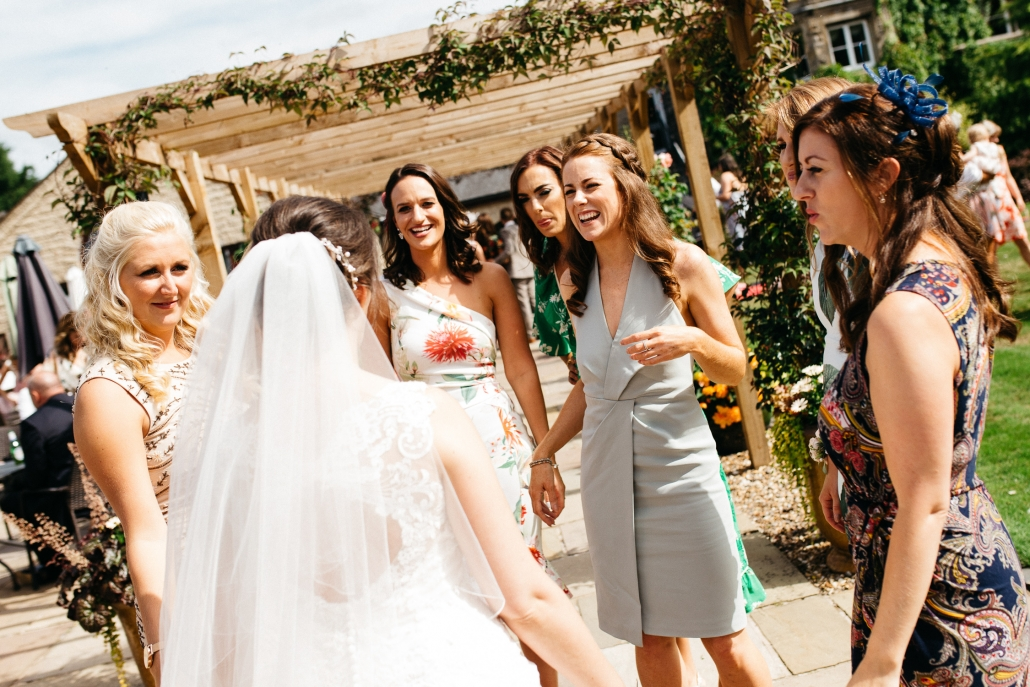 Ferraris-Wedding